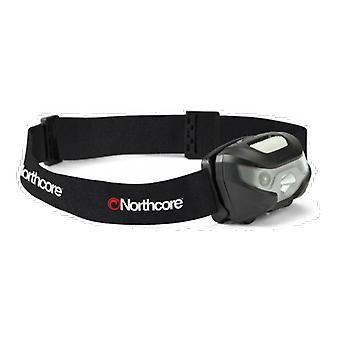 Northcore usb head torch