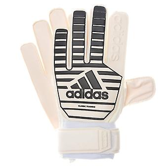 Accessories adidas Classic Goalkeeper Gloves in White