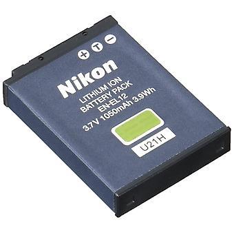 Nikon en-el12 baterie li-ion reîncărcabilă pentru coolpix