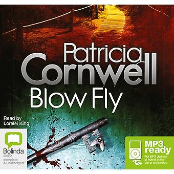Blow Fly by Cornwell & Patricia