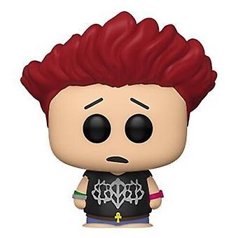 South Park- Jersey Kyle USA importation