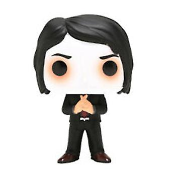 My Chemical Romance Gerard Way with Red Tie Pop! Vinyl