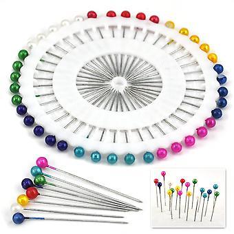 Set van 480 stuks - Naaipennen voor naden Hems Tailoring Fashion Naaiopmaat - Hijab Hoofddoek pins