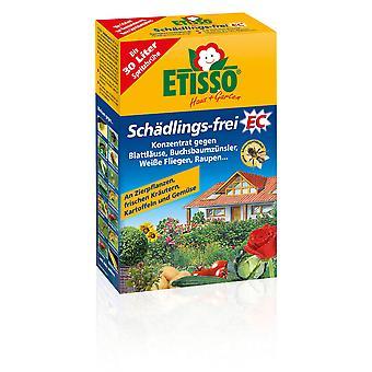 FRUNOL DELICIA® Etisso® EC خالية من الآفات، 90 مل