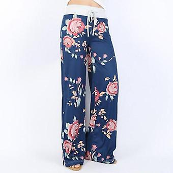 Women Cotton Long Pant