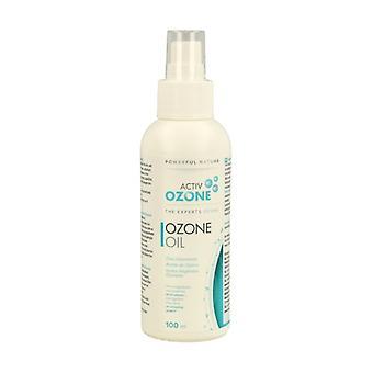 Ozone Oil 100 ml of oil