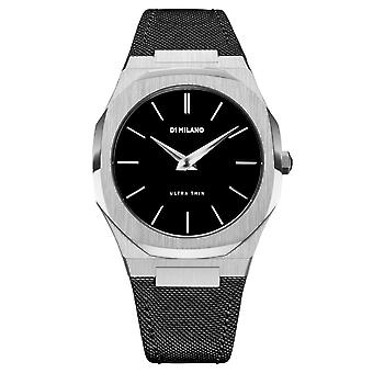 Reloj de hombre D1 Milano UTNJ01, cuarzo, 40 mm, 5ATM