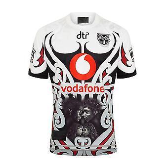 Warriors Indigenous Rugby Jersey, Urheilupaita