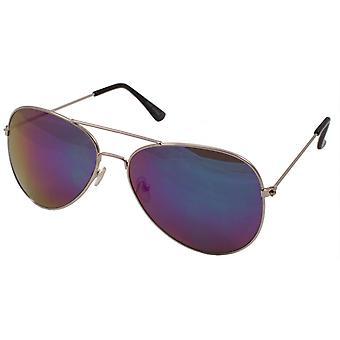Sunglasses Pilot 22 Cm Steel Black