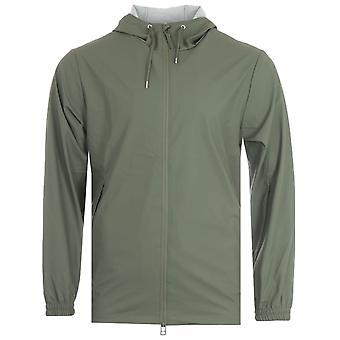 Rains Storm Breaker Jacket - Olive