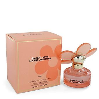 Daisy Love Daze Eau De Toilette Spray By Marc Jacobs 1.6 oz Eau De Toilette Spray