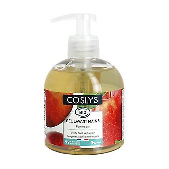 Apple hand wash gel 300 ml of gel