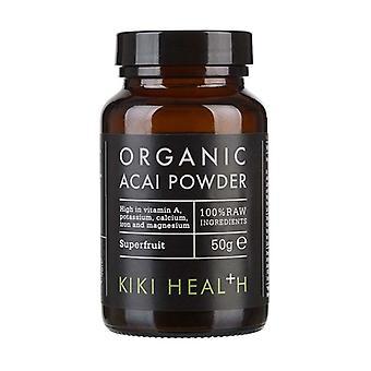 Açai Powder Organic 50 g