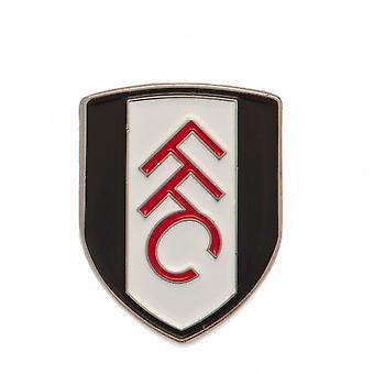 Fulham FC Wappen Abzeichen