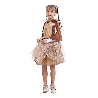 Christmas Costumes,children's Elk Animal Costumes,girls' Suits,elk Performance Costumes