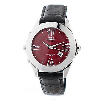 Men's Watch Chronotech CT7636L-02AZU (42 mm)