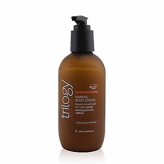Firming body lotion (for all skin types) 258204 200ml/6.8oz
