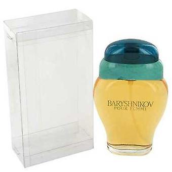 Baryshnikov By Parlux Eau De Toilette Spray 1 Oz (women) V728-545581