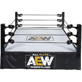 Ongeëvenaarde collectie actie ring - AEW All Elite Wrestling