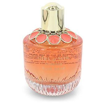 Girl Of Now Forever Eau De Parfum Spray (Tester) By Elie Saab 3 oz Eau De Parfum Spray