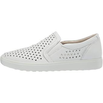 ECCO Naisten pehmeä 7 Slip-on Sneaker