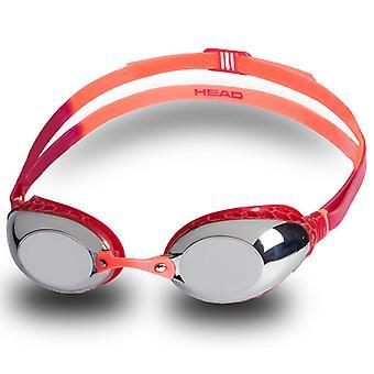 ראש HCB Flash משקפי שחייה משוקפים