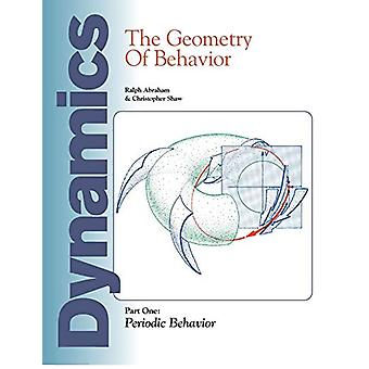 Dynamics - The Geometry of Behavior - Part 1 - Periodic Behavior by Ralp
