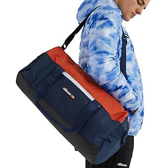 Ellesse Unisex Weekender Walona Barrel Bag