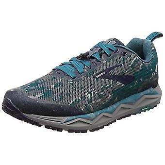 Brooks Men Caldera 3 Trail Running Shoe