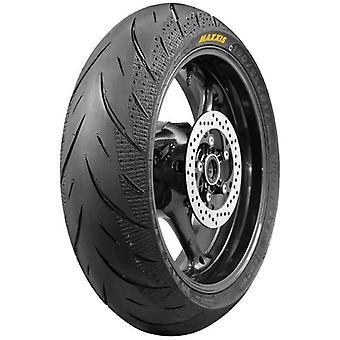 Maxxis Tyre 190-50-ZR17 75w Diamond MA3DS Supermaxx Rear for Aprilia
