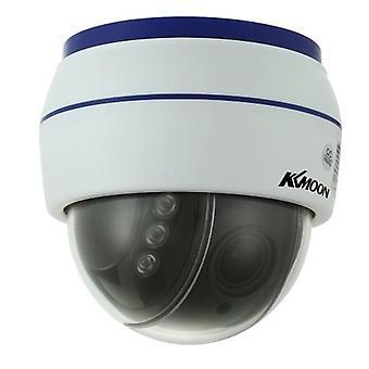 HD 1080P Langaton Kupoli PTZ IP-kamera