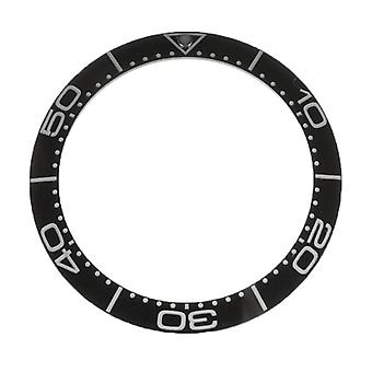 Ceramic Bezel Insert For Submariner Watches, Replace Accessories