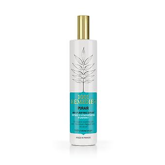 Natural air freshener with eucalyptus & lavender 30ml - vegan + cruelty free - purair™ made in france