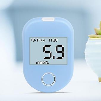 Penna per la raccolta del sangue del misuratore di glucosio nel sangue