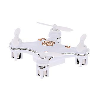 2.4Ghz 4ch rc quadcopter nano drone ufo con función de modo sin cabeza