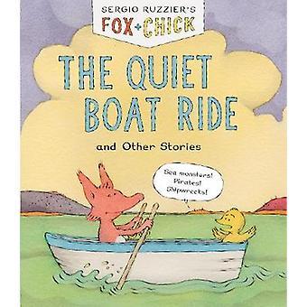 Fox & Chick: The Quiet Boat Ride