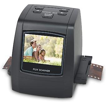 FengChun Film-Scanner Diascanner tragbarer hochauflösender 22MP All-In-1-Film- und Diascanner für