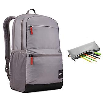 Case Logic Campus 2019 Casual Backpack 49 centimeters Multicolored (Graphite/Black)