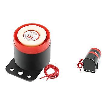 Sirene Elektronischer Alarm SchallVibrationsgeräusch