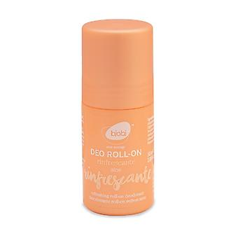 Deo roll-on - refreshing 50 ml