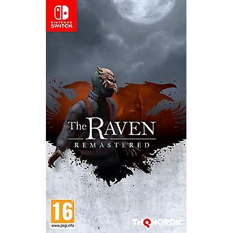 The Raven Remastered Nintendo Switch Game