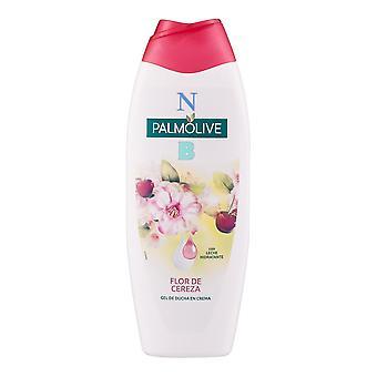 Shower Gel Palmolive Flor de Cereza (600 ml)