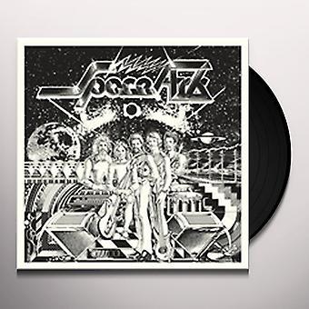 Spaceark - Spaceark Vinyl