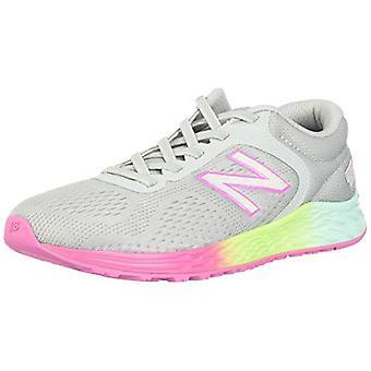 New Balance Unisex-Child Fresh Foam Arishi V2 Bungee Running Shoe