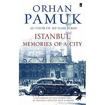 Istanbul by Pamuk & Orhan