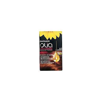 Dye No Ammonia Olia Garnier Dark Golden Blonde