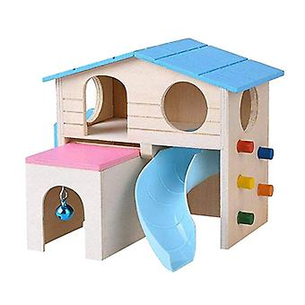 Hamster cage diy accessories basic nest