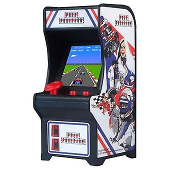 "Pole Position Tiny Arcade, 3,75"" 's werelds kleinste arcade; Klassiek"