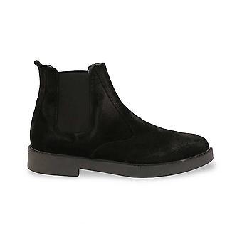 Duca di Morrone - Ankle boots Men 400D_CAMOSCIO