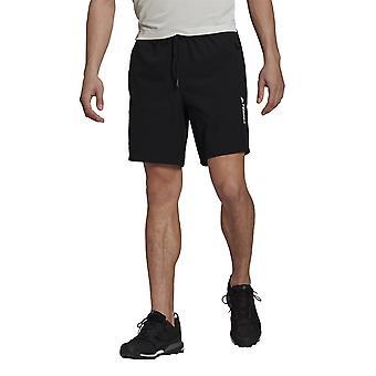 Adidas Terrex Liteflex Šortky GP8668 tréning letné pánske nohavice